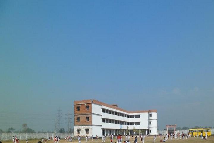 Adarsh Vikas Vidyalaya-School