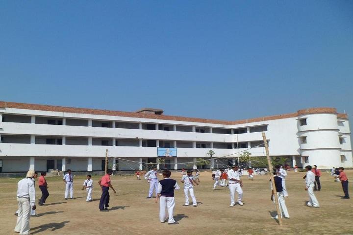 Adarsh Vikas Vidyalaya-Sports