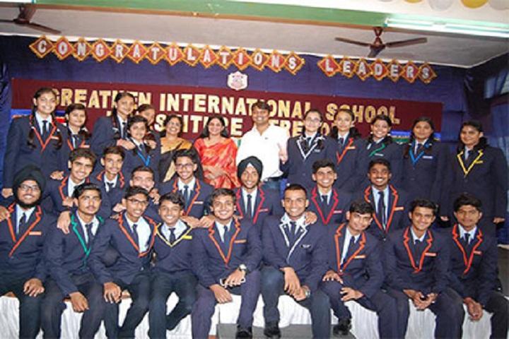 Greatmen International School-Group Photos