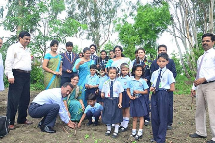 Greatmen International School-Plantations
