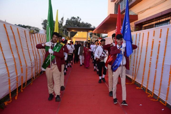 Gvn Global School-annual day celebrations