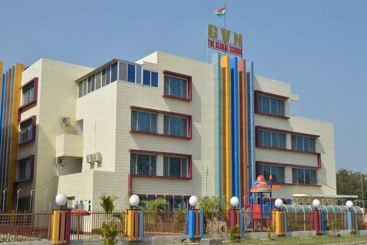 Gvn Global School-campus