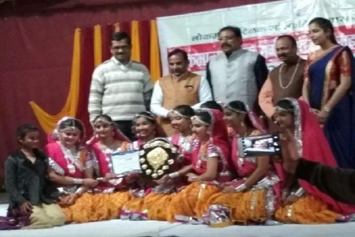 Gyan Sagar Girls Academy-Achievement