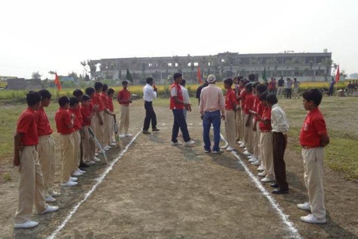 Akshar Vidya Griha-Sport Meet