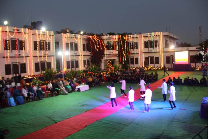 Happy Days School-Annual Day Celebrations