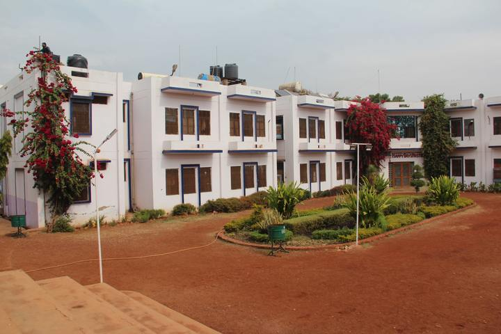 Happy Days School-Hostel Campus