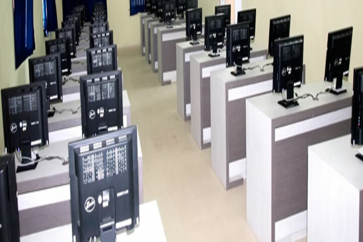 Himalaya International School-Computer Lab