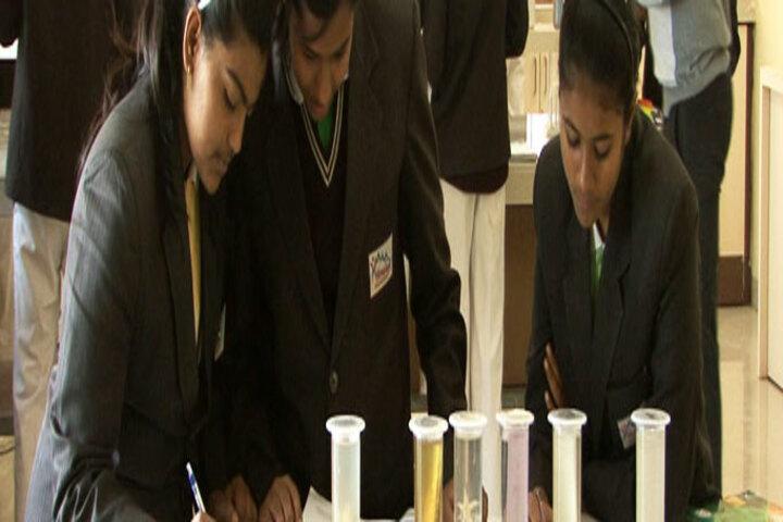 Himalaya International School-Social Science Lab