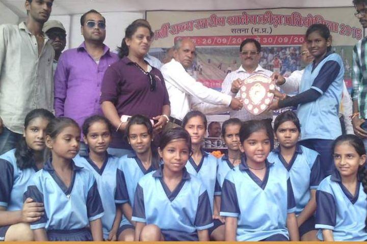 Holly Cross Convent School-Award Winning
