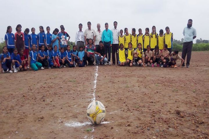 Holly Cross Convent School-Sports
