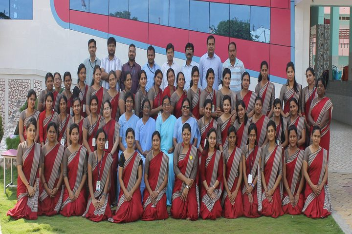Holy Spirit Convent School-Faculty