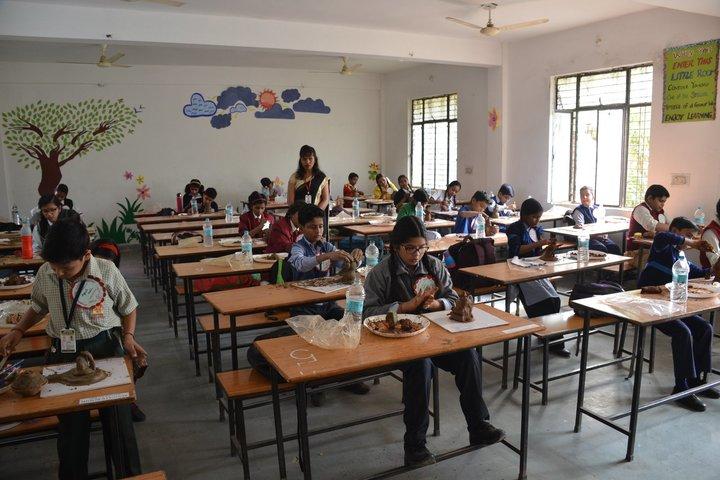 IATS Public School-Classroom