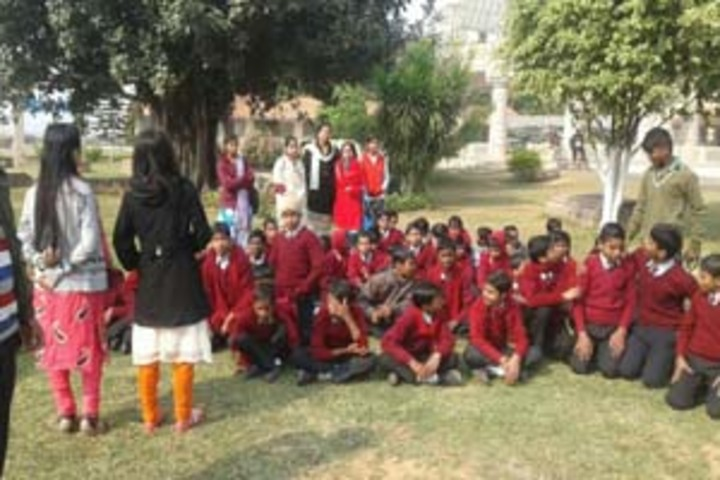 Allied International School - Activities
