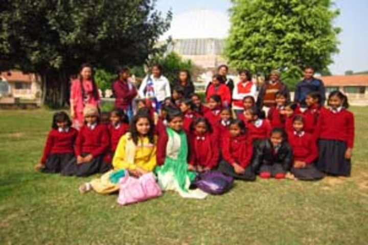 Allied International School - Garden