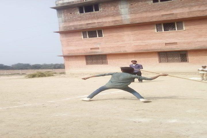 Aman Academy-Sports