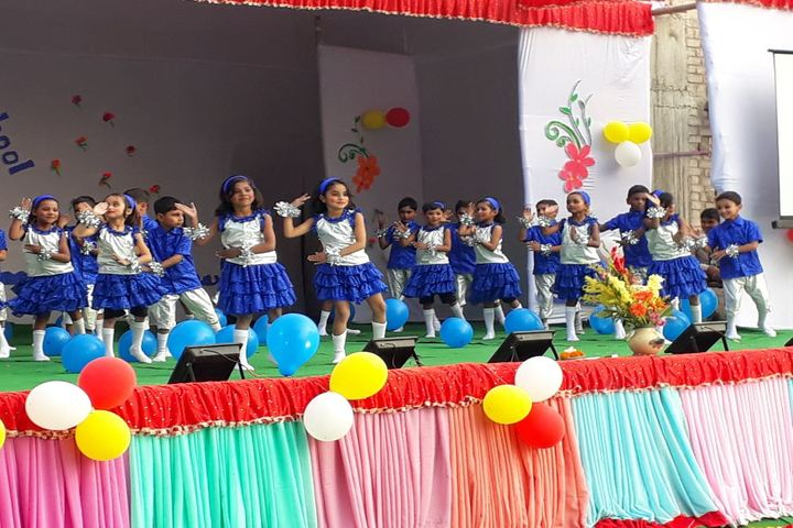 Amar Jyoti School - Event