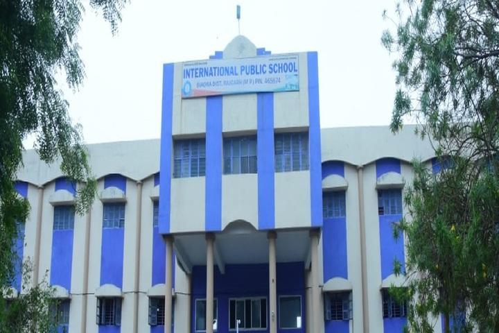 International Public School-Campus