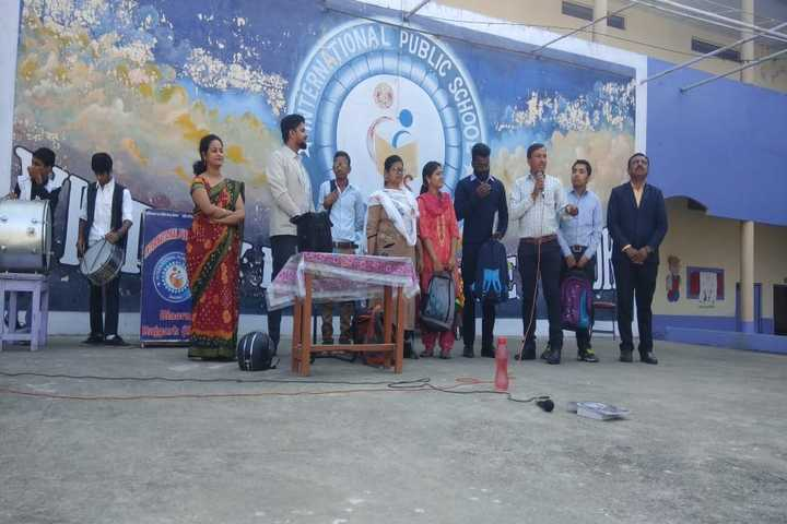 International Public School-Events1