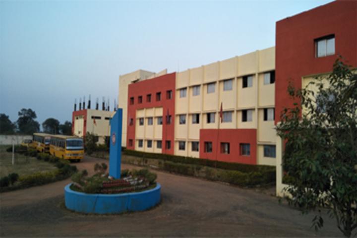 International Public School-School View