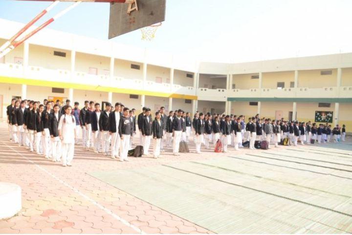 International Public School-Assembly