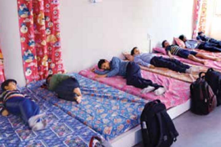 Itm Global School-Hostel