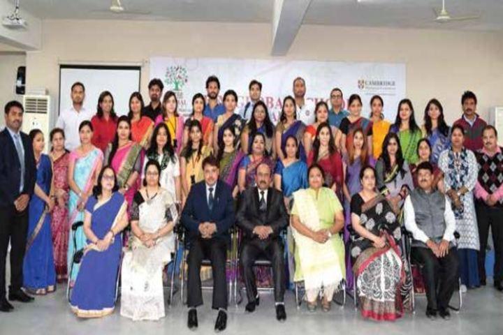 Itm Global School-Faculty