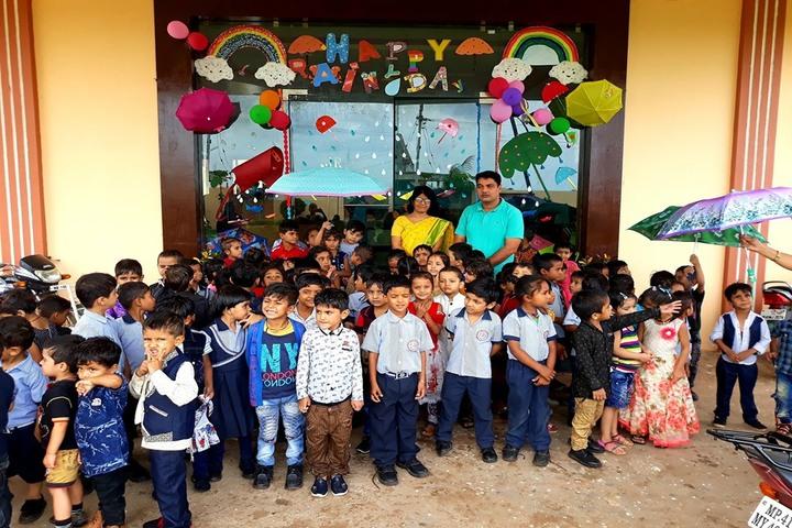 J R Academy-J R Academy-Childrens Day