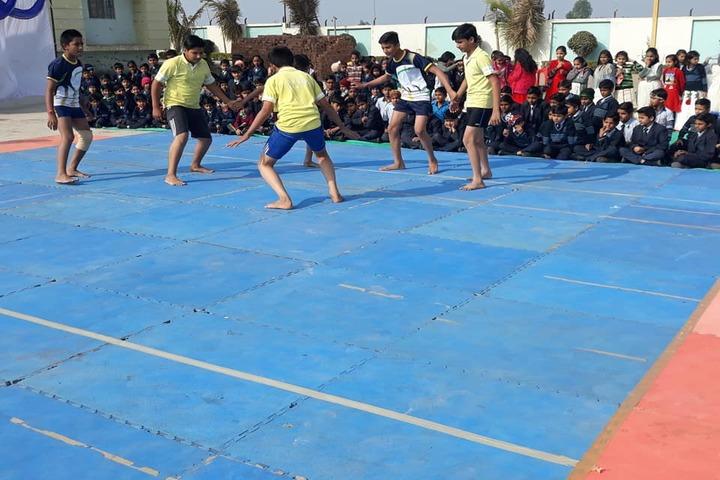 J R Academy-Sports