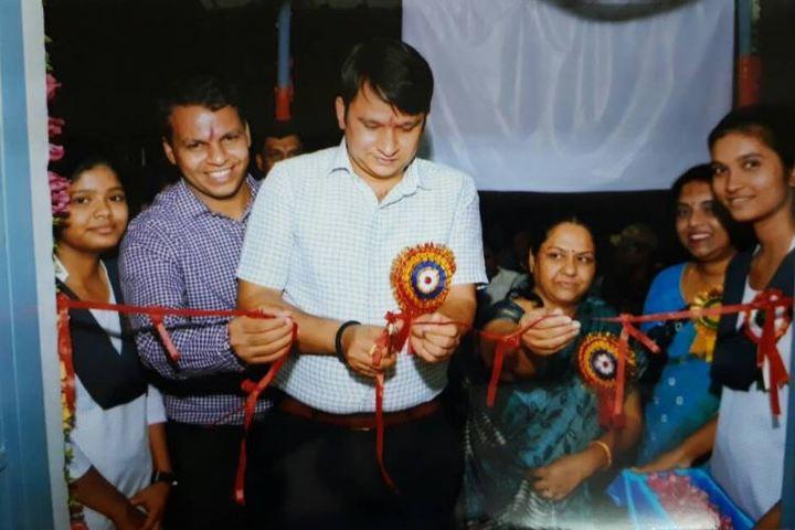 Jawahar Navodaya Vidyalaya-Opening Ceremony