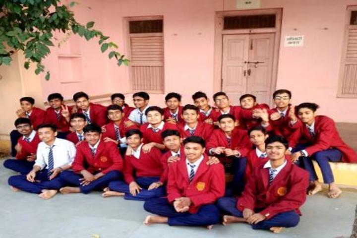 Jawahar Navodaya Vidyalaya-Students 1