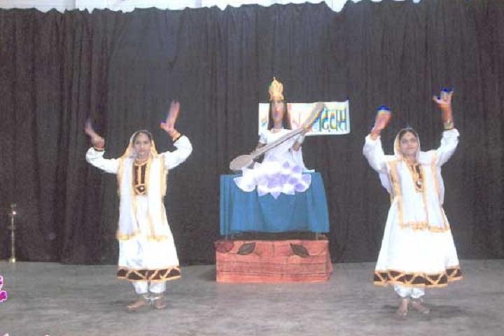 Jawahar Navodaya Vidyalaya-Republic Day