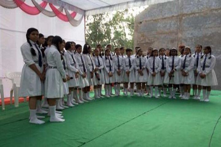 Jawahar Navodaya Vidyalaya-Students
