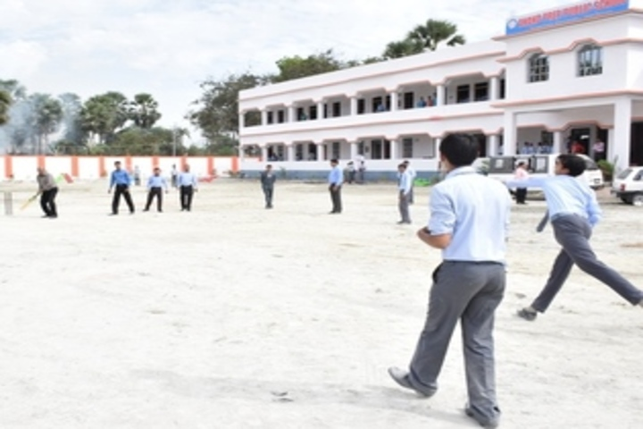 Anand Prep Public School -  Sports