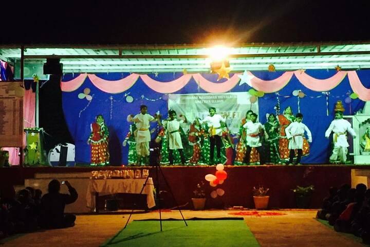 Jawahar Navodaya Vidyalaya-Annaul Day