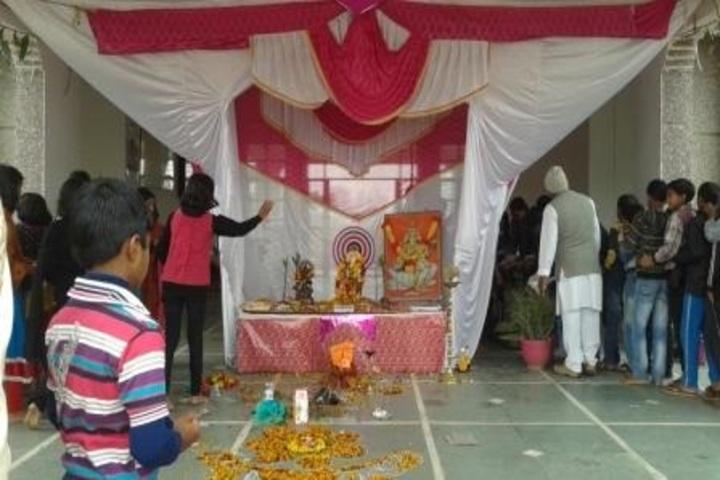 Jawahar Navodaya Vidyalaya-festive celebrations