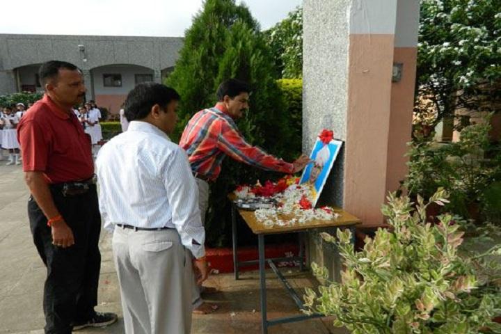Jawahar Navodaya Vidyalaya-Childrens Day Celebrations