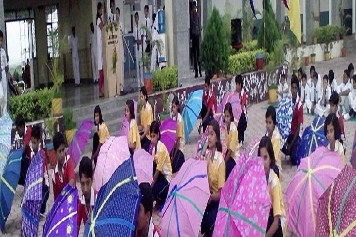 Jawahar Navodaya Vidyalaya-Activity Day