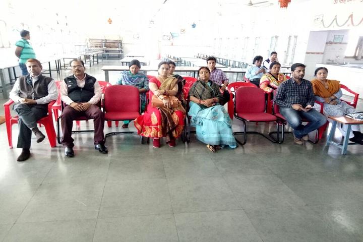Jawahar Navodaya Vidyalaya-PM Interaction