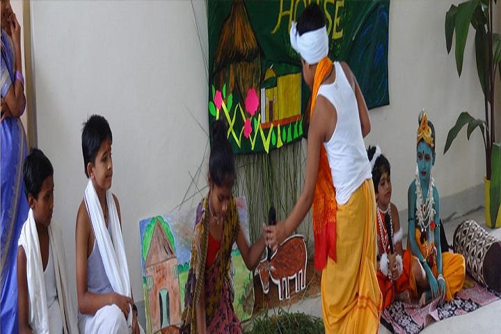 Jay Jyoti School-Festival Celebrations