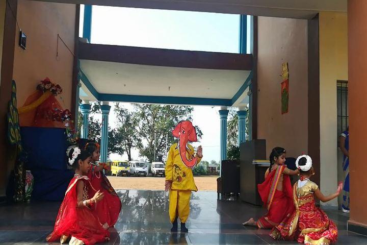 Jeeva Jyoti Higher Secondary School-Festive Celebrations