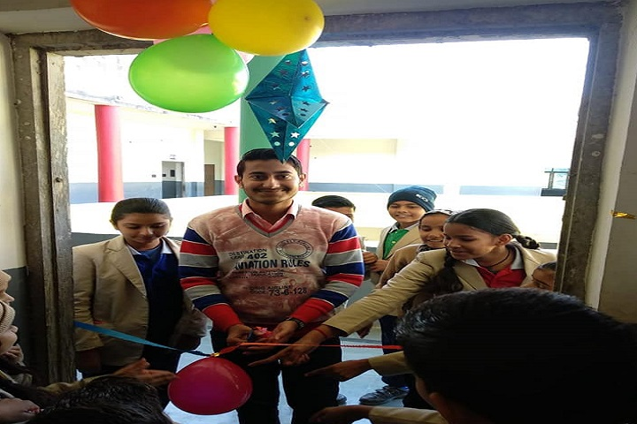 Jeevan Academy-Christmas Celebrations