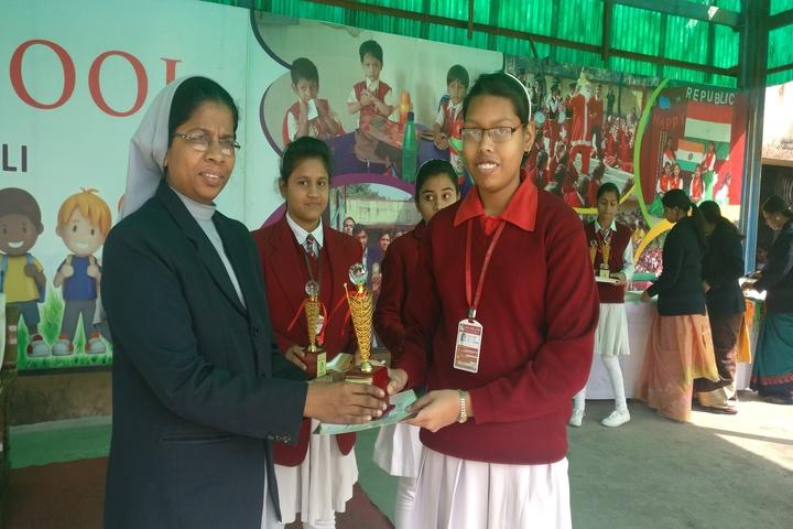 Jyoti School-Achievement