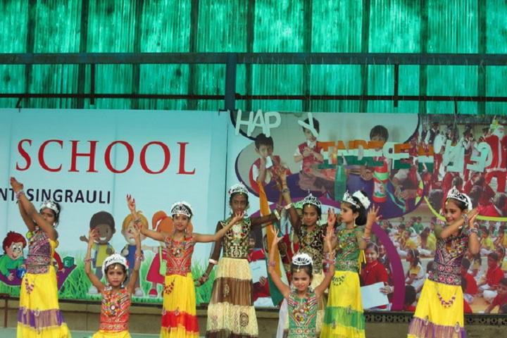 Jyoti School-Cultural Fest