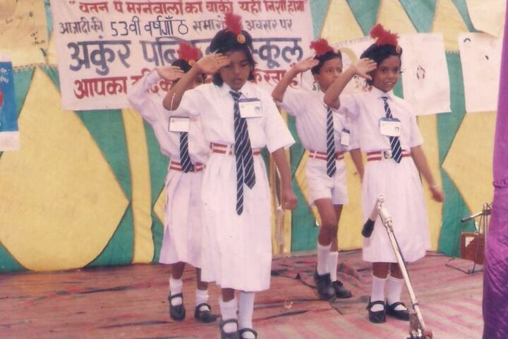 Ankur Public School-Event2