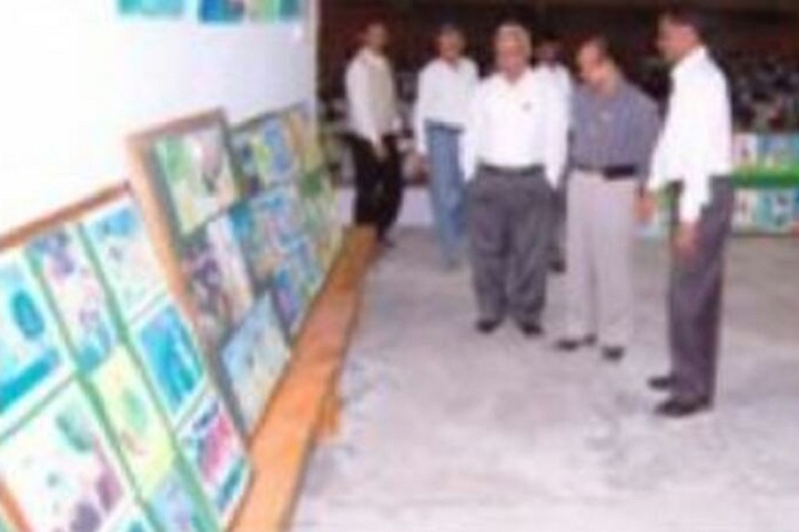 Kailashpat Singhania High School-Book Fare