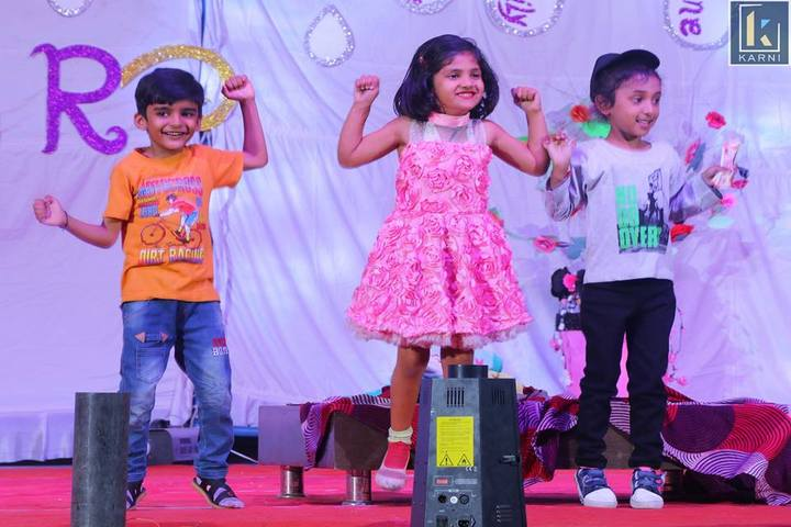 Karni International School-Annual Day Celebrations