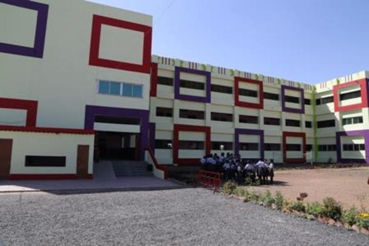 Kautilya Educational Academy-campus