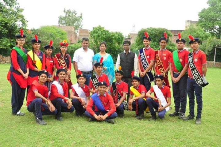 Kdbm International School-Housing Team