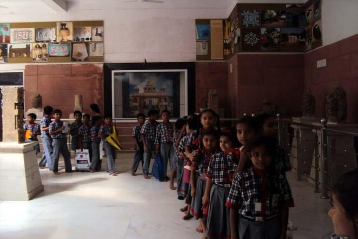 Kendriya Vidyalaya-excursion