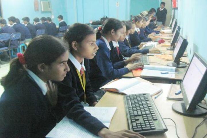 Army Public School-Computer Labs
